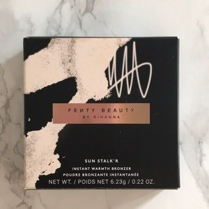 Fenty Beauty Instant Warmth Bronzer Private Island